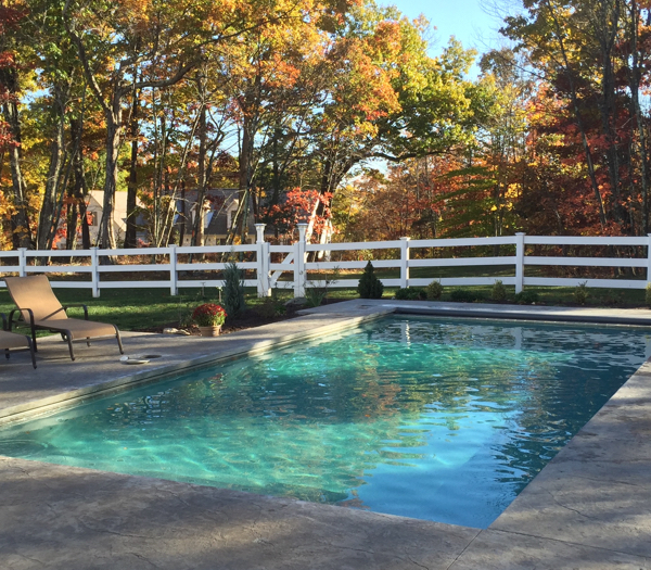 Precision Pool and Aquatics